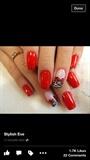 Pretty In Red