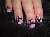Ulla's Blossoms