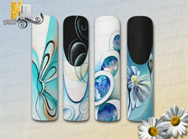 NailArt (Techican)