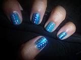 Color me blue!
