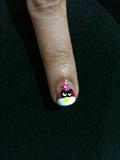 Nail Art 035 - by ATC