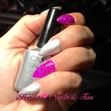 iHeart Nails & Tan