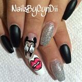 MickeyMouse 💋