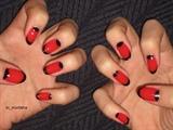 nubar sexy red