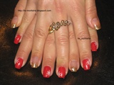 CND Shellac Hollywood & Clearly Pink