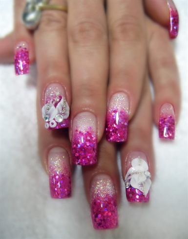 ++ Disco Pink ++