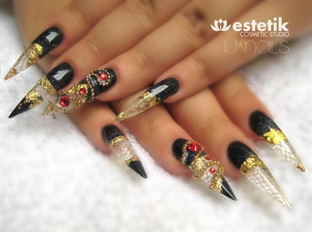 Orient Stiletto