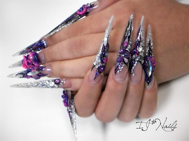 Fairy Stiletto