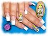 Tinkerbell - Kookie's Nails Team Work
