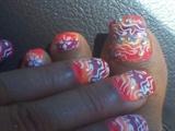 fun & fruity colors