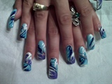 Laura's handpainted