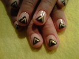 Edgy pyramids!!!:)
