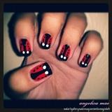 Ladybug inspired