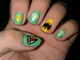 Batman / Diamonds