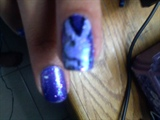 playboy bunny on ring finger