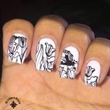 Leadlighting Nails