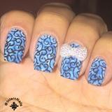 Vine Nails