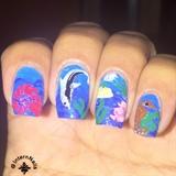 Sea Nails