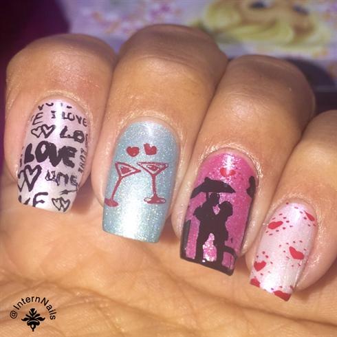 Love ❤️ Nails