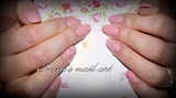 different wedding manicure