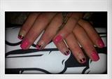 Ribbon pink :)