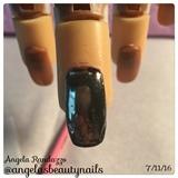 Mirror Nails!!