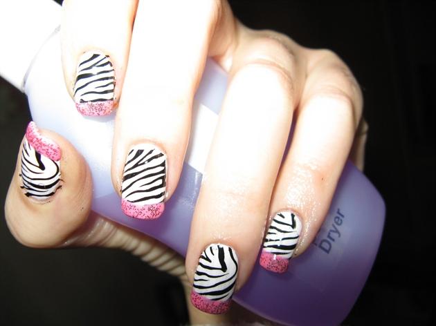 Sweety zebra ;)