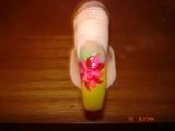 Golden Blossom