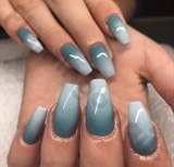 Blue/blanch