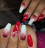 Rouge /rose/blanc