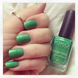 I 💚 Green..!  😍☺️