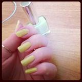 Acid Green 💚💛😍☺️