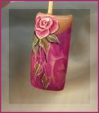 Gel floral