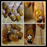 Panda's Pandas