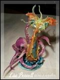 Mermaid Octopus attack