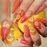 Pink lemon-aid
