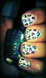 Electric Leopard!:)