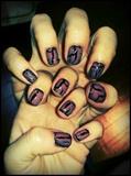 Crackle Nails!:)