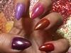 Chrome pigments!