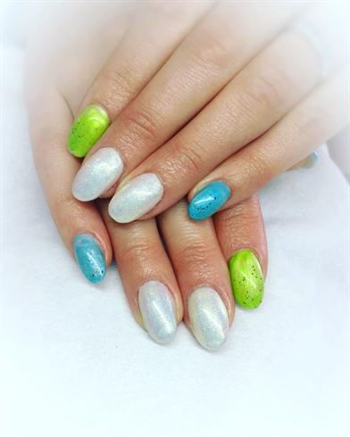 Pastel Pearl