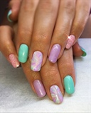 Pretty Easter pastels