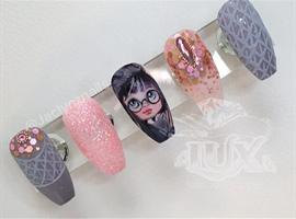 nail art: So Adorable 🌸