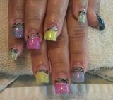 shorty nails