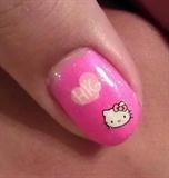 polish thumb