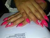Hot pink jem💎