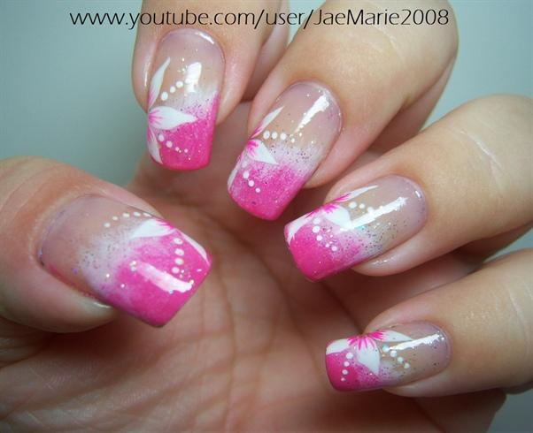My birthday nails nail art gallery my birthday nails urmus Images