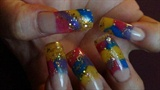 Jahaira's Nails