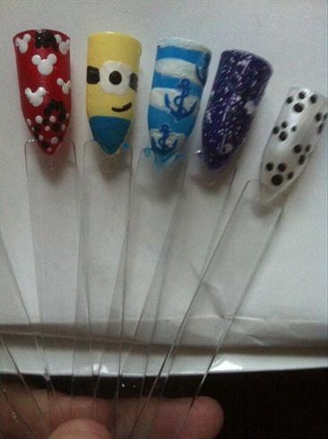 Nail Art 💅