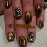 Victorian Nails