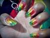 Inspiração Bob Marley